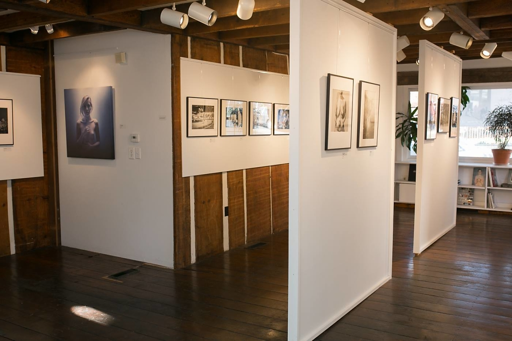 Photoplace Gallery Middlebury (Vertmont/USA)